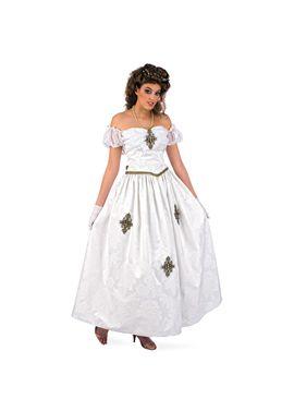 Disfraz emperatriz sissi talla m da201 - 57182010