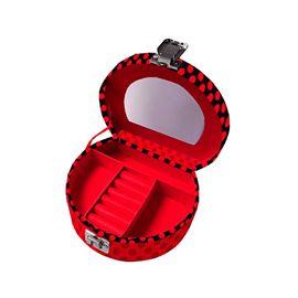 Joyero bolsito ladybug - 50905629
