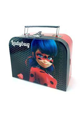 Joyero maletin ladybug - 50905704