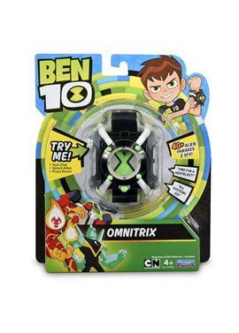 Ben 10 omnitrix - 23402712