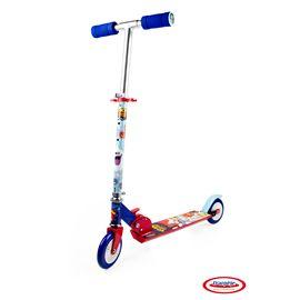 Patinete yokai 2 ruedas plegable - 50523145