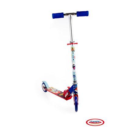 Patinete yokai 2 ruedas plegable - 50523145(1)
