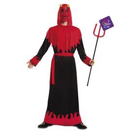 Monstruo demoniaco xl hombre ref.200217 - 55220217