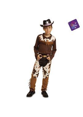 Cowboy 5-6 años niño ref.200845 - 55220845