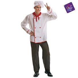 Cocinero ml hombre ref.201008 - 55221008