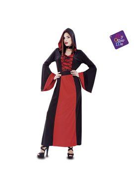 Hechicera roja ml mujer ref.200202 - 55220202