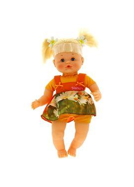 Nenuco bonita como tu naranja - 13004349