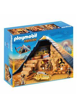 Piramide del faraon - 30005386