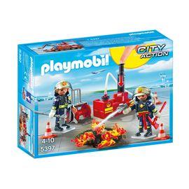 Equipo de bomberos - 30005397