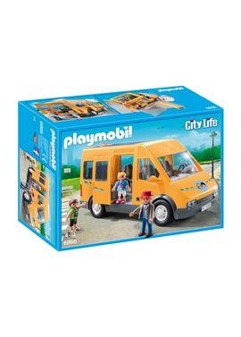 Autobus escolar - 30006866