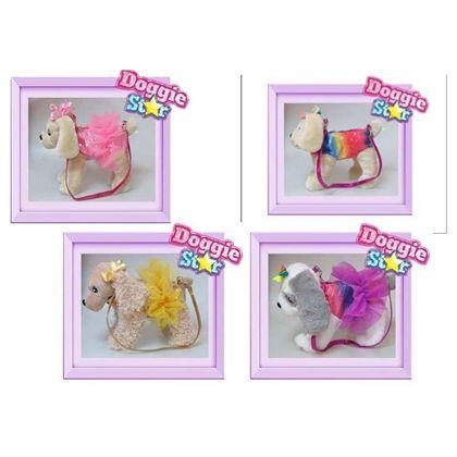 Doggie star mochila - 50905544(1)