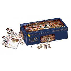 Puzzle 13200 disney orquesta - 06638010