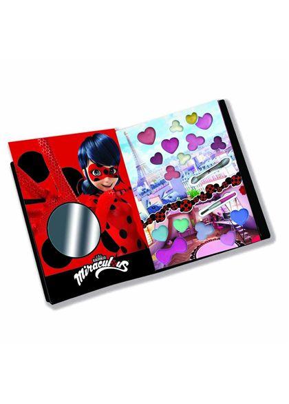 Agenda maquillaje lady bug - 33313097(2)