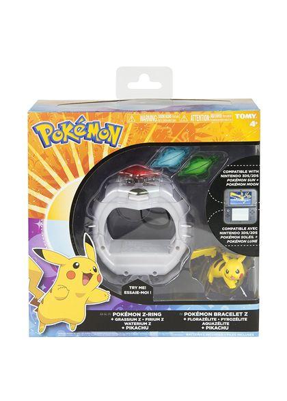 Pokemon pulsera de ataque z - 03509202(1)