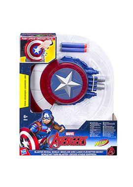 Escudo capitan america avengers - 25534654