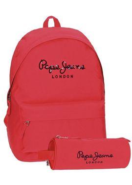 Pack mochila 42cm.+portatodo pjl harl ref.6682352 - 75802015