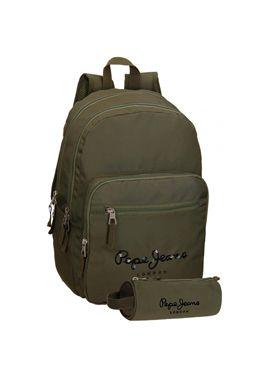 Pack mochila 42cm.2c.+ portatodo pjl ref.6682454 - 75802109