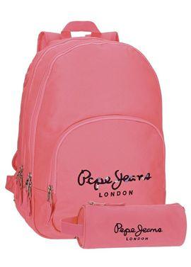 Pack mochila 44cm.2c.+ portatodo pjl ref.6682457 - 75802112