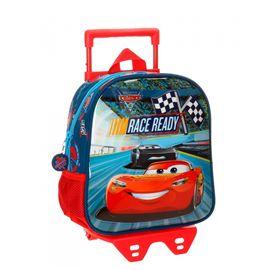 Mochila adap. 25cm.cars race c/carro ref.21520n1 - 75803059