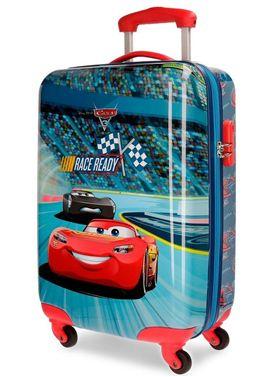 21517 trolley abs 55cm.4r.cars race - 75803056