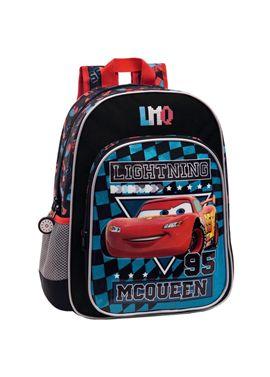 Mochila adap.38cm. cars 24423a1 - 758297431