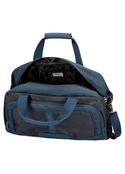 7563252 bolsa de viaje 50cm.pjl greenwich azul - 75802893(1)