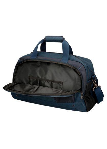 7563252 bolsa de viaje 50cm.pjl greenwich azul - 75802893(2)