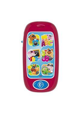 Smartphone bilingue es/in - 06007853