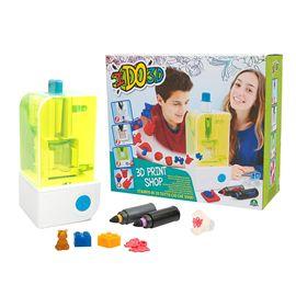 Ido 3d-3d print shop - 23403715