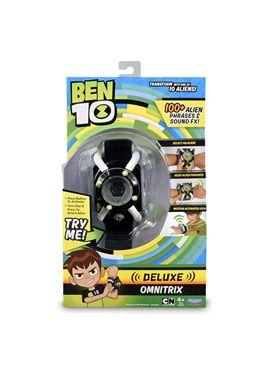 Ben10-omnitrix deluxe roleplay - 23402713