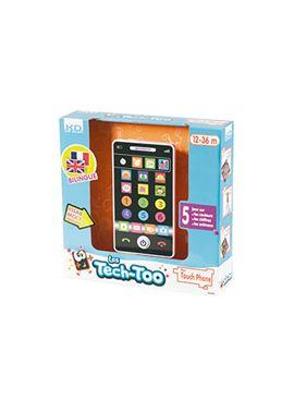 Smartphone bilingüe tech-too - 04800413