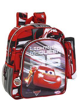 611709640 mochila junior adapt.carro cars 3 - 79127896