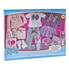 Nancy un dia a la moda - 13003943
