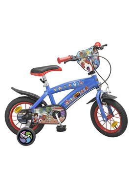 """Bicicleta 12"""" yo kai watch - 34301235"""