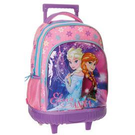 4992951 trolley mochila compact 2r. frozen magic - 75801270