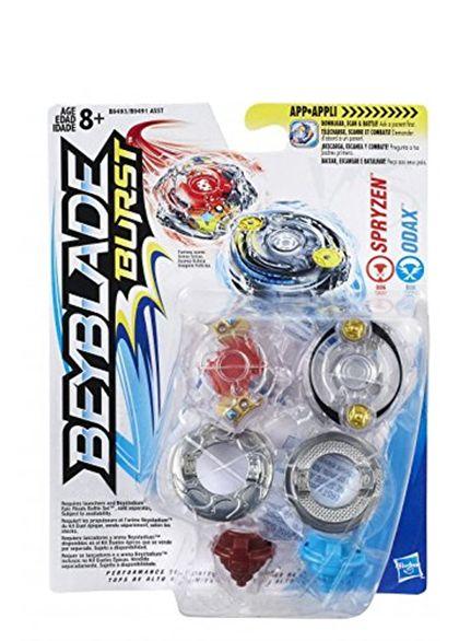 Bey blade pack batalla para 2 - 25533992