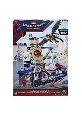 Spiderman web city play set - 25533990