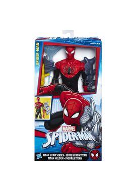 Spiderman figura con armadura spiderman - 25535988