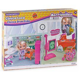 Barriguitas clinica loca - 13004626