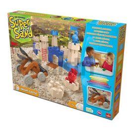 Super sand castillo caballeros - 14783292