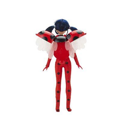 Muñeca de luxe ladybug - 02539970(1)