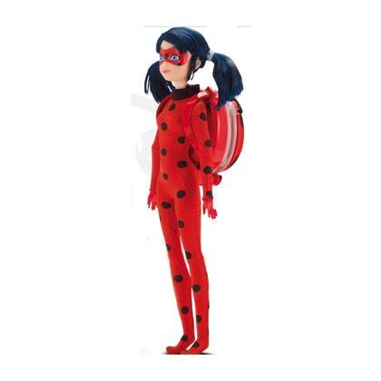 Muñeca de luxe ladybug - 02539970(2)