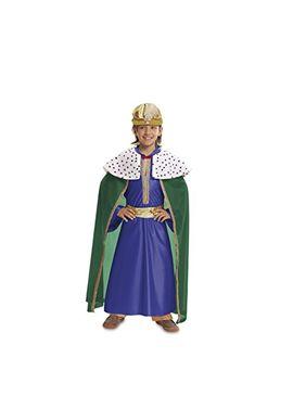 Rey mago azul 1-2 años niño ref.203743 - 55223743