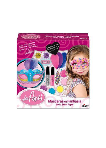 Mascaras fantasia srta.pepis - 09546781