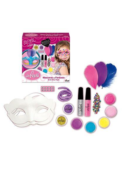 Mascaras fantasia srta.pepis - 09546781(1)