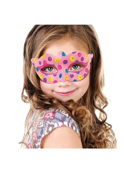 Mascaras fantasia srta.pepis - 09546781(2)