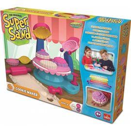 Super sand fabrica de galletas - 14783289