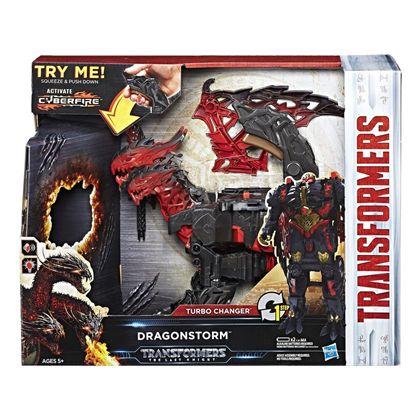 Transformer 5 dragontorm chage - 25537464