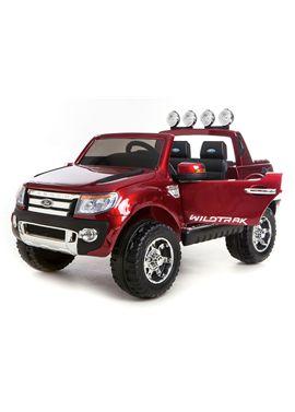Racing pick up rojo - 07498184