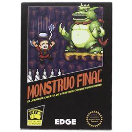 Monstruo final - 50360917